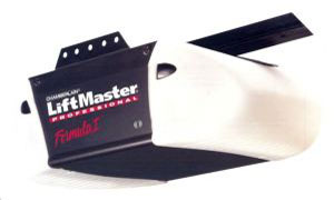 Liftmaster garage door opener repair Portland
